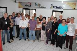 Semin�rio Nacional do Judici�rio elege diretoria e aprova cria��o de uma Central de Servidores P�blicos